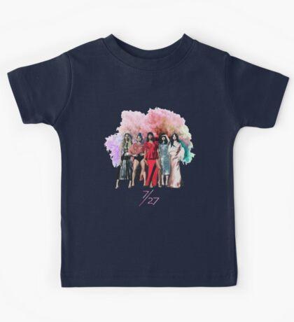 Fifth Harmony ~ 7/27 (Nature) Kids Tee