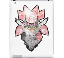 The Jewel One iPad Case/Skin
