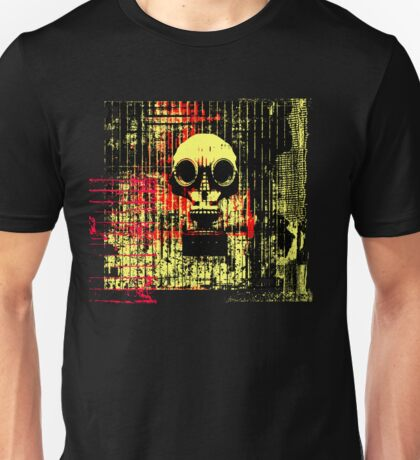 Post apocalyptic dreams Unisex T-Shirt