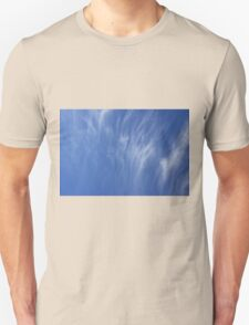 Clouds on the sky. T-Shirt