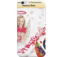 Smitten - David Rothchild & The Sunrockers iPhone Case/Skin