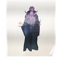 Mind Flayer (Illithid)  Poster
