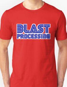 Blast Processing T-Shirt