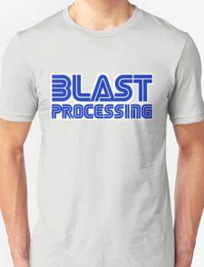 Blast Processing Unisex T-Shirt