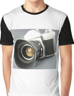 Photographic camera Graphic T-Shirt
