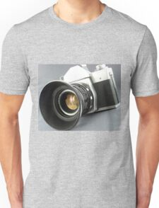Photographic camera Unisex T-Shirt