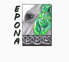 Epona Celtic Goddess Classic T-Shirt