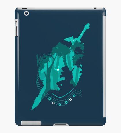 Legend of Zelda - Link's Ocarina iPad Case/Skin