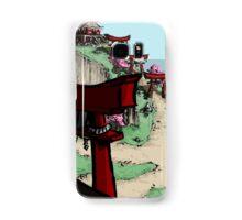Blossom Village Samsung Galaxy Case/Skin