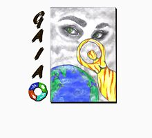 Gaia Earth Goddess Unisex T-Shirt