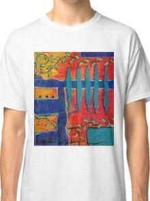 Winding Vines II Classic T-Shirt