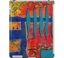 Winding Vines II iPad Case/Skin