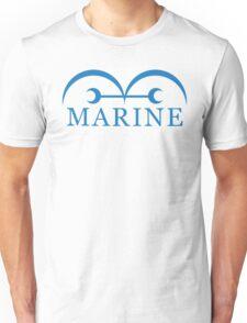 One Piece Marine Unisex T-Shirt