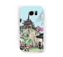 Home Sweet Home? Samsung Galaxy Case/Skin