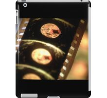A Trip to the Moon - Color Frame-  Méliès iPad Case/Skin