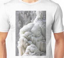 Ice art Unisex T-Shirt