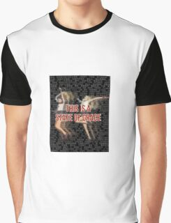 Taylor Swift State of Grace Graphic T-Shirt