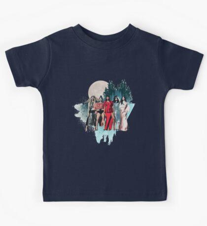 Fifth Harmony ~ Moonlight Design Kids Tee