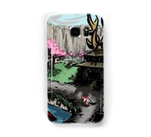 Deer Home Samsung Galaxy Case/Skin