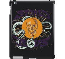 Stoned Jesus Artwork iPad Case/Skin