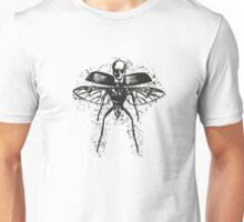 Franz Kafka: Metamorphosis Unisex T-Shirt