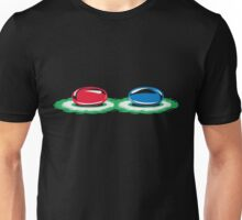 The Matrix - Which pill ? Unisex T-Shirt
