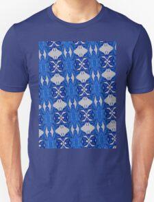 Abstract 410B Unisex T-Shirt