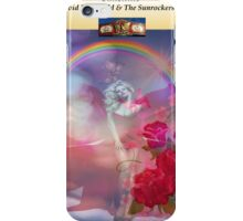 Sunshine - David Rothchild & The Sunrockers iPhone Case/Skin