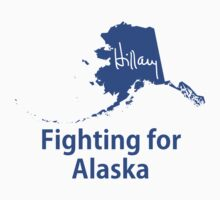 Alaska for Hillary One Piece - Short Sleeve