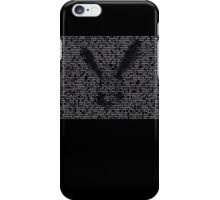 tonightitbegins iPhone Case/Skin