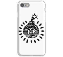 Scott Pilgrim - Sex Bob-Omb iPhone Case/Skin