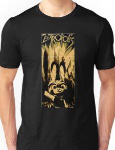 Zootropolis the Metropolis Unisex T-Shirt