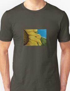 """""""FOLLOW THE SUN"""" Unisex T-Shirt"""