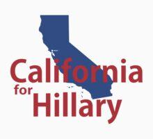 California for Hillary One Piece - Short Sleeve