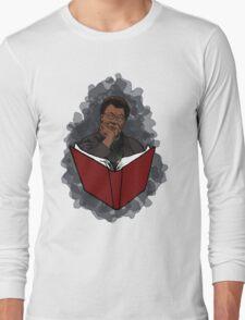 Octavia E Butler Long Sleeve T-Shirt