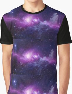Far far way in another galaxy  Graphic T-Shirt