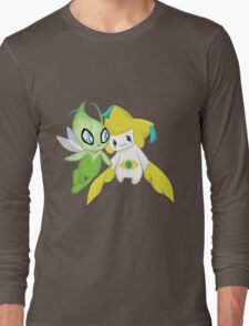 Mythical Friends  Long Sleeve T-Shirt