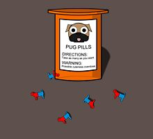 Pugs but drugs Unisex T-Shirt