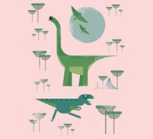 Dinos Kids Tee