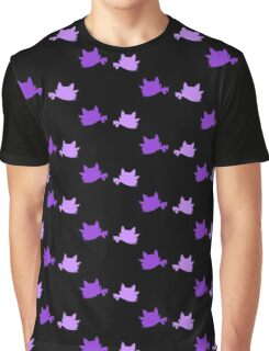 haunter pokemon Graphic T-Shirt