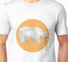 Polyart - Polar Bear Unisex T-Shirt