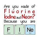 """Elements - """"You Are Fine"""" by Styl0"""
