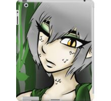 Serpent Man - WITHOUT Blood iPad Case/Skin