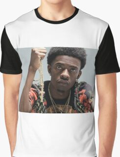 Rich Homie Quan Graphic T-Shirt