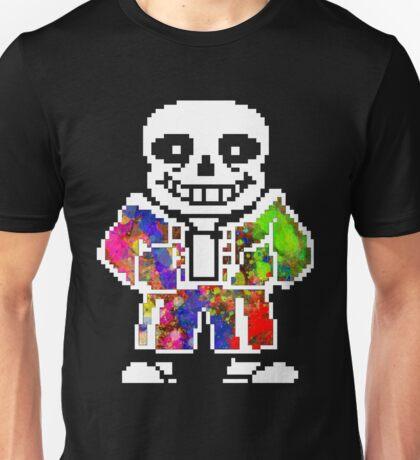 Sans <3 Unisex T-Shirt