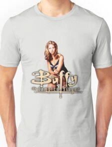 Buffy, The vampire slayer Unisex T-Shirt