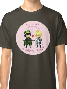 Seraph of the End - Happy Family Classic T-Shirt