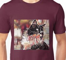 Sweet Harmony (all profits for this image will go to BAS*) Unisex T-Shirt