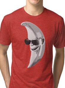 Moonman - Mac Tonight Tri-blend T-Shirt
