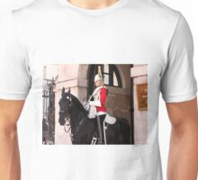 Royal Household Cavalry Guard Unisex T-Shirt